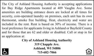 Bay Ridge Apartments
