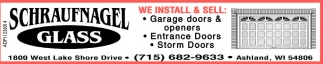 Home and Auto Glass Services