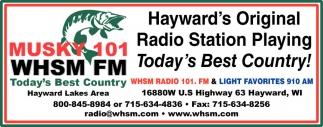 Hayward's Newest Listen at Work Station!