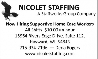 Supportive Home Care Workers