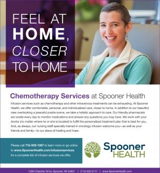 Chemotherapy Serivces