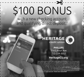 $100 Bonus*