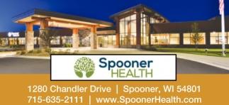 Spooner Health