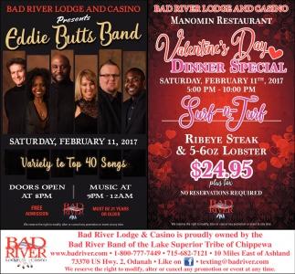 Eddie Butts Band