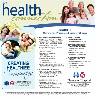 Your Health Connection