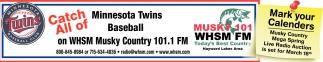 MinnesotaTwins Baseball