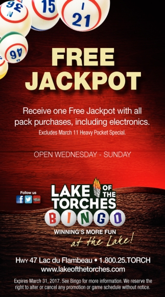 Free Jackpot