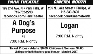 A Dog's Purpose - Logan