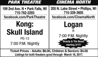 Kong: Skull Island - Logan