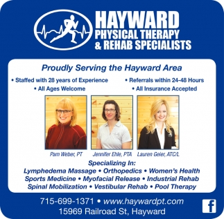 Proudly Serving the Hayward Area