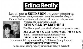 Free Property Evaluation