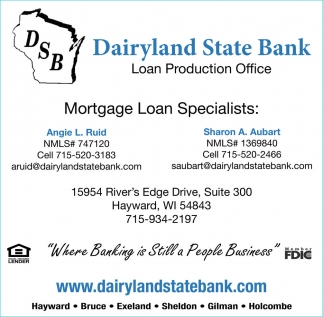 Mortgage Loan Specialists