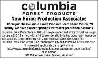 Production Associates