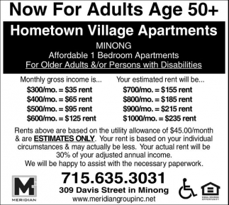 Hometown Village Apartments