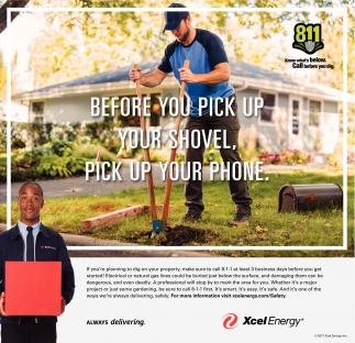 Xcel Energy: Responsible by Nature