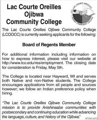Board of Regents Member