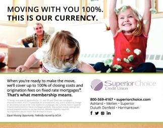 Mortgage Specials