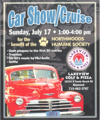 Car Show/Cruise