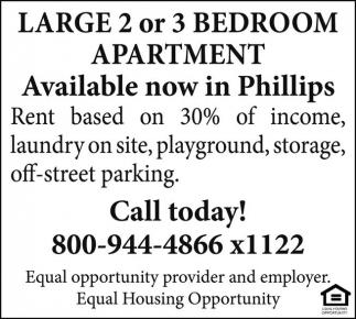 Affordable Rent