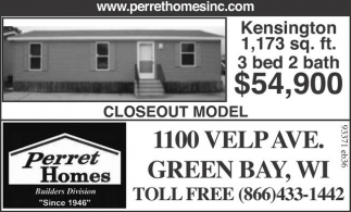 Closeout Model