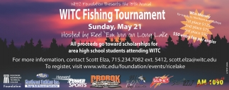 WITC Fishing Tournament
