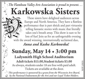 Karkowska Sisters