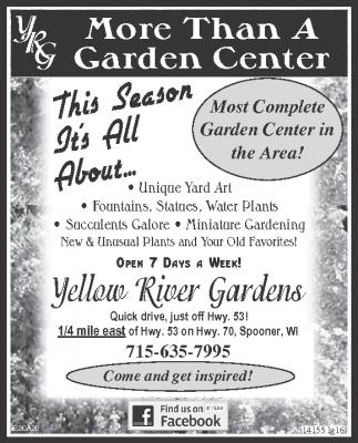 More Than A Garden Center