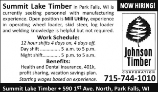 timber lake latino personals 17072018  combustible dust in the timber products industry:  latino worker resource center: 2015: sh-27683-sh5:  lake sumter community college: 2010.