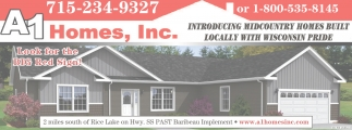 Introducing Midcountry Homes Built Locally with Wisconsin Pride