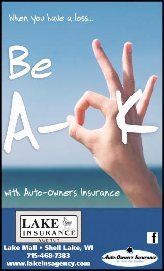 Be A-Ok