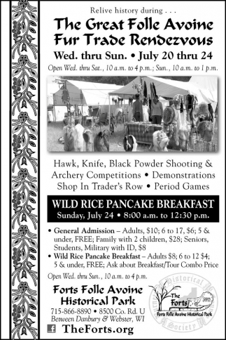 WILD RICE PANCAKE BREAKFAST