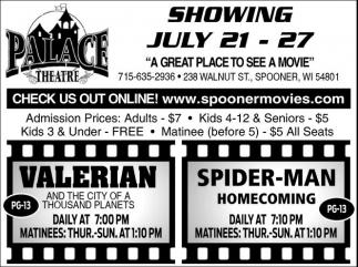 Valerian - Spider-Man