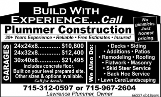 Build With Experience