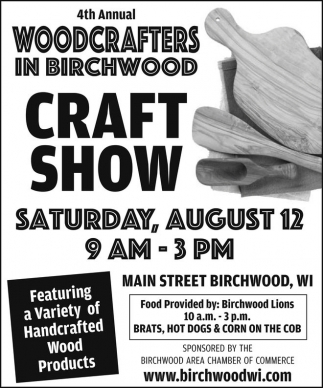 4th Woodcrafters in Birchwood