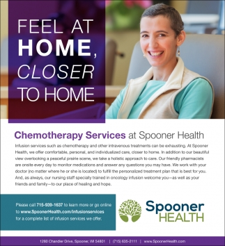 Chemotherapy Services