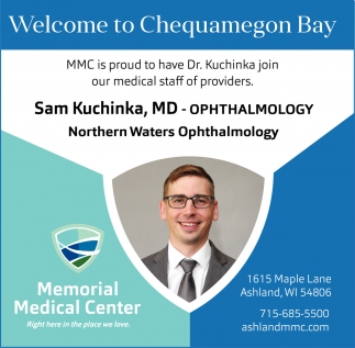 San Kuchinga, MD - Ophthalmology