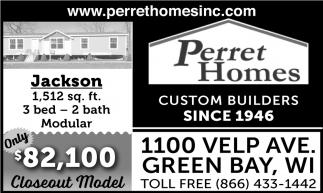 Custom Builders Since 1946