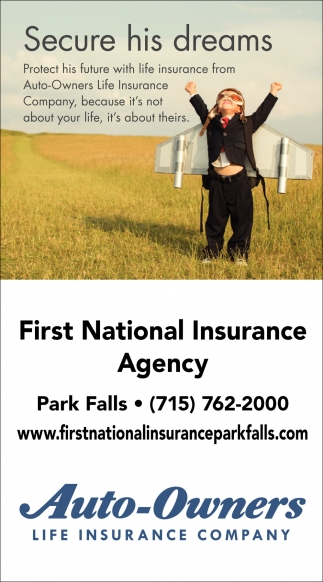 National Insurance Company Ads
