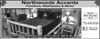 Northwoods Accents Home Furnishing Ads From Ashland Daily Press
