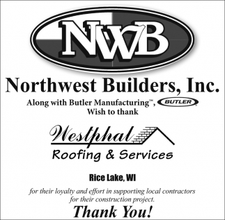 Westphal Roofing & Services
