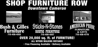 Shop Furniture Row