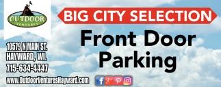 Big City Selection