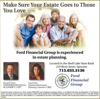Estate Planing