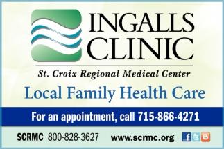 Local Family Health Care