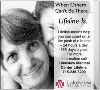 Center Lifeline