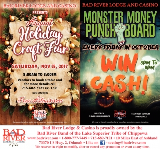 Annual Holiday Craft Fair