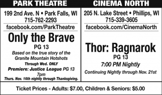 Only the Brave - Thor: Ragnarok