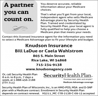 select insurance agency