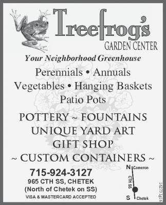 Your Neighborhood Greenhouse