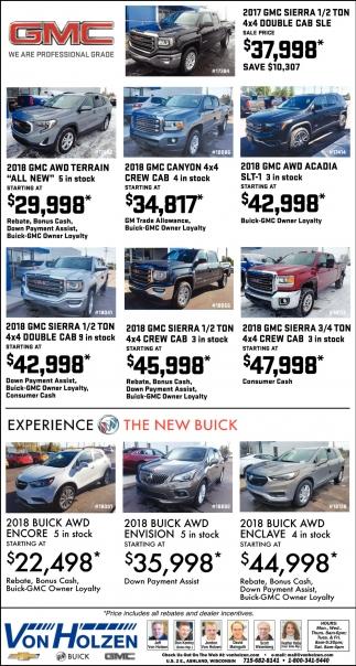 GMC / Buick